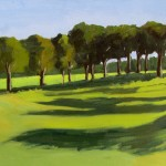 Nancy Colella Simply Painting Golf And
