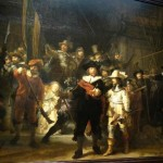 National Museum Rembrandt Most Famous Painting The Night Watch