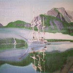 Nautical Paintings From The Art Age Sail