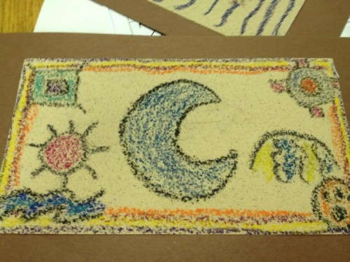 Navajo Sand Paintings Art And Social Studies Cultural