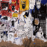 Net Weight Jean Michel Basquiat Wikipaintings