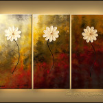 New Abstract Paintings For Sale Art