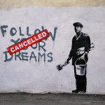 New Boston Banksy Street Art