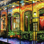 New Orleans Original Painting