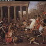 Nicolas Poussin Other Paintings