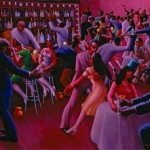 Nightlife Archibald Motley Art Institute Chicago