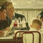 Norman Rockwell Painting Sells For Record Breaking Million Mail