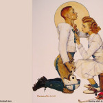 Norman Rockwell Paintings Prints Art Painting Modern