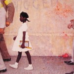Norman Rockwell Paintings The Problem All Live