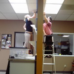 Office Painting Party