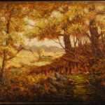Oil Canvas Paintings For Sale Online Masters Fine Art