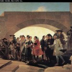 Oil Painting Direct From China Back Francisco Goya Paintings The