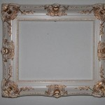 Oil Painting Frame China Moulding