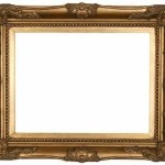 Oil Painting Frame Fcf Classical China Manufacturer