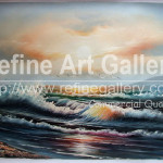 Oil Painting Reproductions China Wholesale