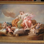 Oil Painting Reproductions Frame Master China
