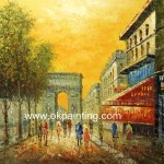 Oil Painting Samples Payment Methods Freight Info Paris Paintings