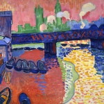 Oil Painting Through The Ages Fauvism Express