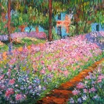 Oil Paintings Art Gallery Claude Monet