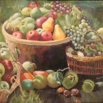 Oil Paintings Gallery Art For Sale Fruit