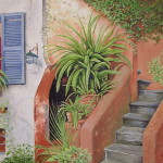 Oil Paintings Gallery Art For Sale Tuscan Villa