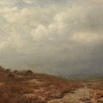 Oil Paintings Museums Cleveland Museum Fine Art Irish