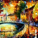 Oil Paintings One The Popular Art Form Todays World