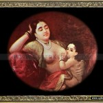 Oil Paintings Raja Ravi Varma