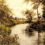 Oil Paintings Sale Louis Aston Knight