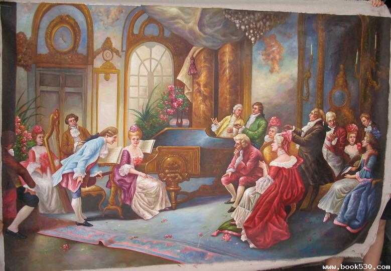 Oil Paintings Wholesale Painting Buy Palaces