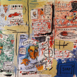 Olympic Jean Michel Basquiat Wikipaintings