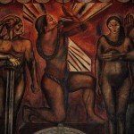 Omnisciencia Jose Clemente Orozco Wikipaintings