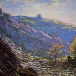 One Response Monet Paintings