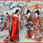 Oriental Art Paintings And Artforms That Amuse You Amillionlives