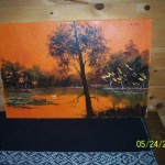 Original Oil Painting For Sale Ridgetown Ontario Classifieds
