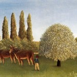 Other Henri Rousseau Paintings