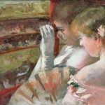 Other Mary Cassatt Paintings