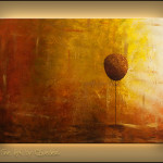 Oto Landscape Seascape Wall Art Abstract Paintings Gallery