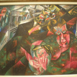 Otto Dix The Felixm Ller Museum Art Louis
