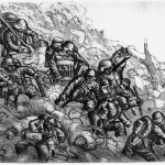 Otto Dix War Art