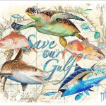 Out The Guy Harvey Save Our Gulf Shirt Designs And