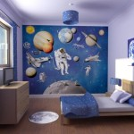 Outer Space Painting Ideas For Home Improvement