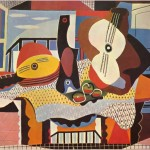 Pablo Picasso Georges Braque And Juan Gris Pioneers Cubism Art