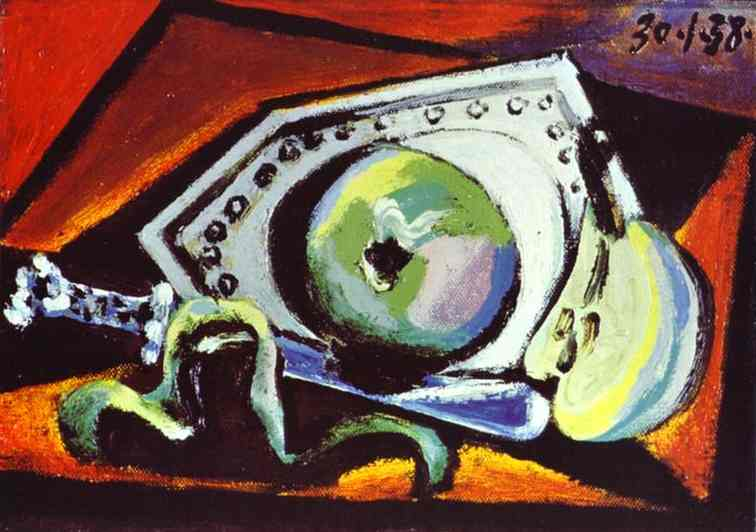 Pablo Picasso Paintings Painting