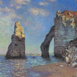 Painterlog Claude Monet French