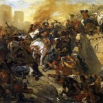 Painters Eugene Delacroix Biography Style And