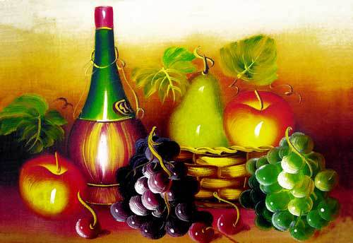 Painting Buy Fruit Oil From China Reproduction Pic