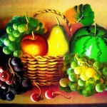 Painting Buy Fruit Oil From China Reproduction Pictures