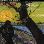 Painting Direct From China Back Vincent Van Gogh Paintings The Sower