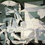 Painting Famous Paintings Pablo Picasso
